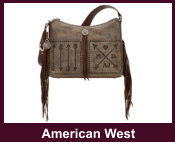 Exotic Women's Western Purse Collection
