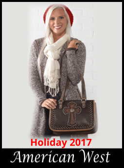 American West Holiday Collection 2017