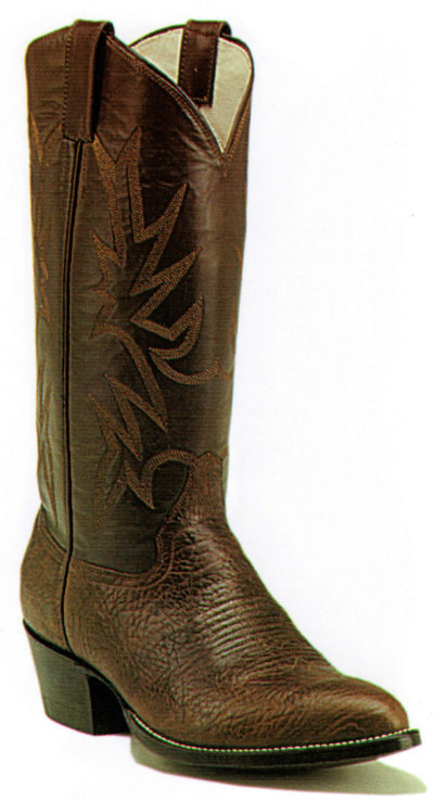 CowTown Bullhide Height 13