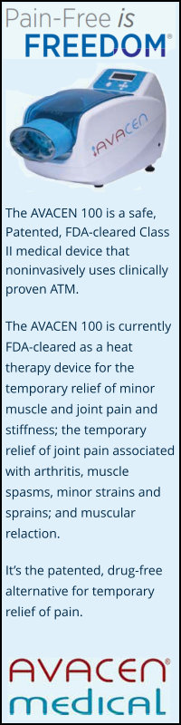 AVACEN Pain Relief