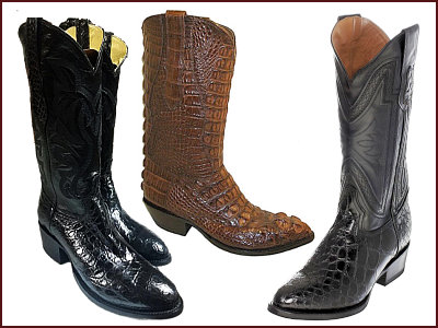 Home Western Boots for men