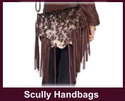 Scully Leather Handbags