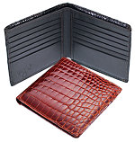 Ferrini Exotic Wallets