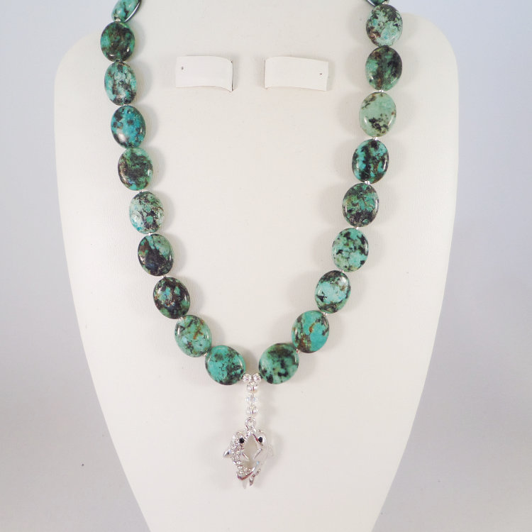 African Turquoise 16