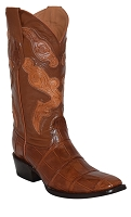 Ferrini Stallian Belly Alligator FR-Toe 13