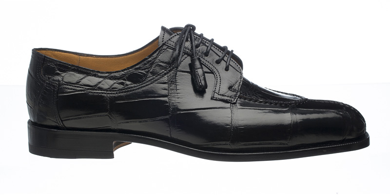 Ferrini Classic Belly Alligator Dress Shoe