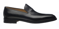 Ferrini French Calf Slip On Loafer