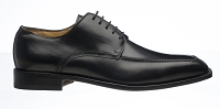 Ferrini French Calf Lace Up Oxford Dress Shoe