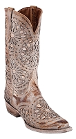 Ferrini Ladies Shabby Chic V-Toe 12