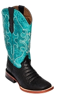 Ferrini Women's Print Belly Crocodile S-Toe> 12