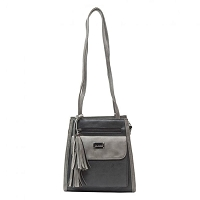 Liz Soto 3247 Backpack/Shoulder Handbag in 5 Colors