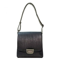 Liz Soto 3261 Crossbody Handbag in 5-Colors