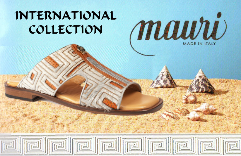 Mauri International Collection