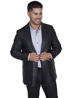 Scully Whip Stitch Blazer - 3 Colors