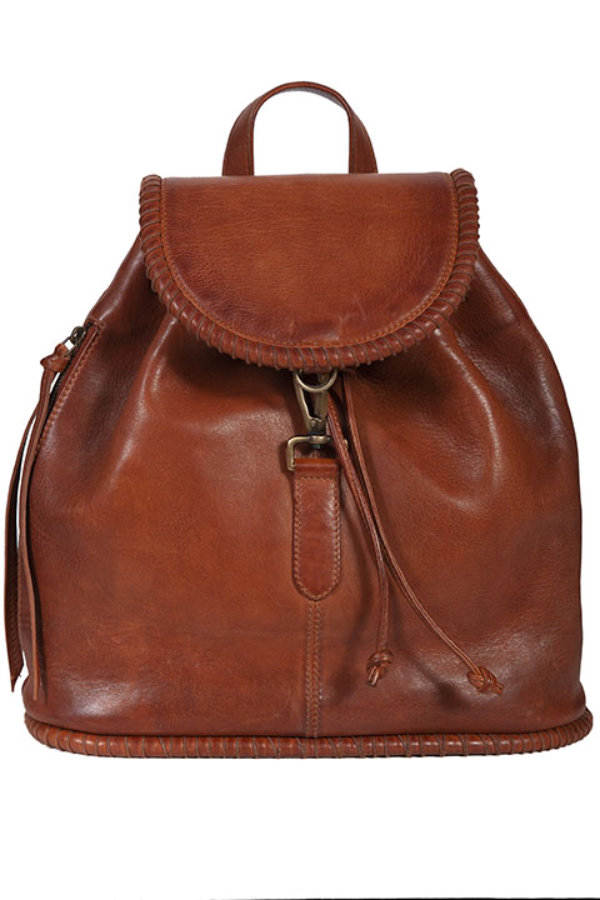 Scully Western Leather Handbag/Backpack