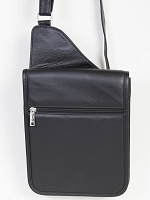 Scully Sierra Collection Travel Bag