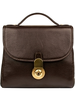 Scully Leather Ladies Handbag GLZ-CALF HIDESIGN