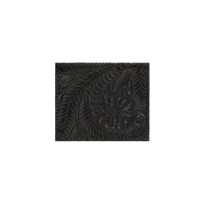 Hidalgo Collection-2920225 Wallet Black