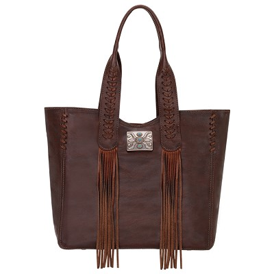 Mohave Canyon Collection - Chestnut Brown