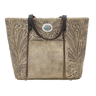 Santa Barbara Large Shopper Tote