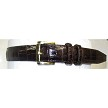 Men's Alligator Belt's