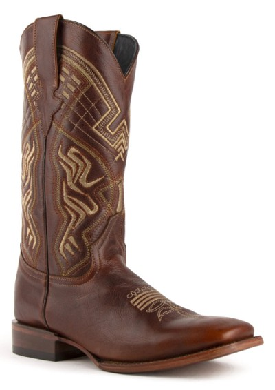 "Ferrini Roan S-Toe> 13"" Brown"