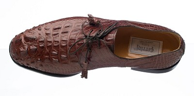 Ferrini Hornback Alligator F4198-165